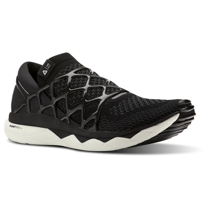 cheap for discount 5ccb8 0d2f0 Reebok releases Liquid Factory 3D printed Floatride Run sneakers in the  U.S. - 3D Printing Industry