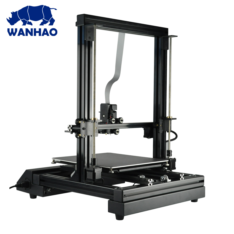 First and second place winners will receive the Wanhao Duplicator 9 3D Printer. Image via Wanhao.