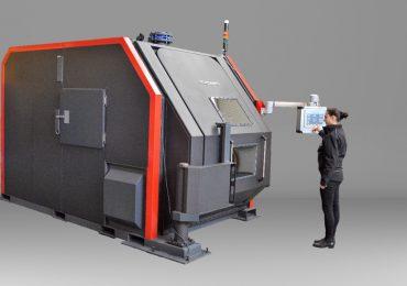 Prodways RAF 3D printing system. Image via Prodways.