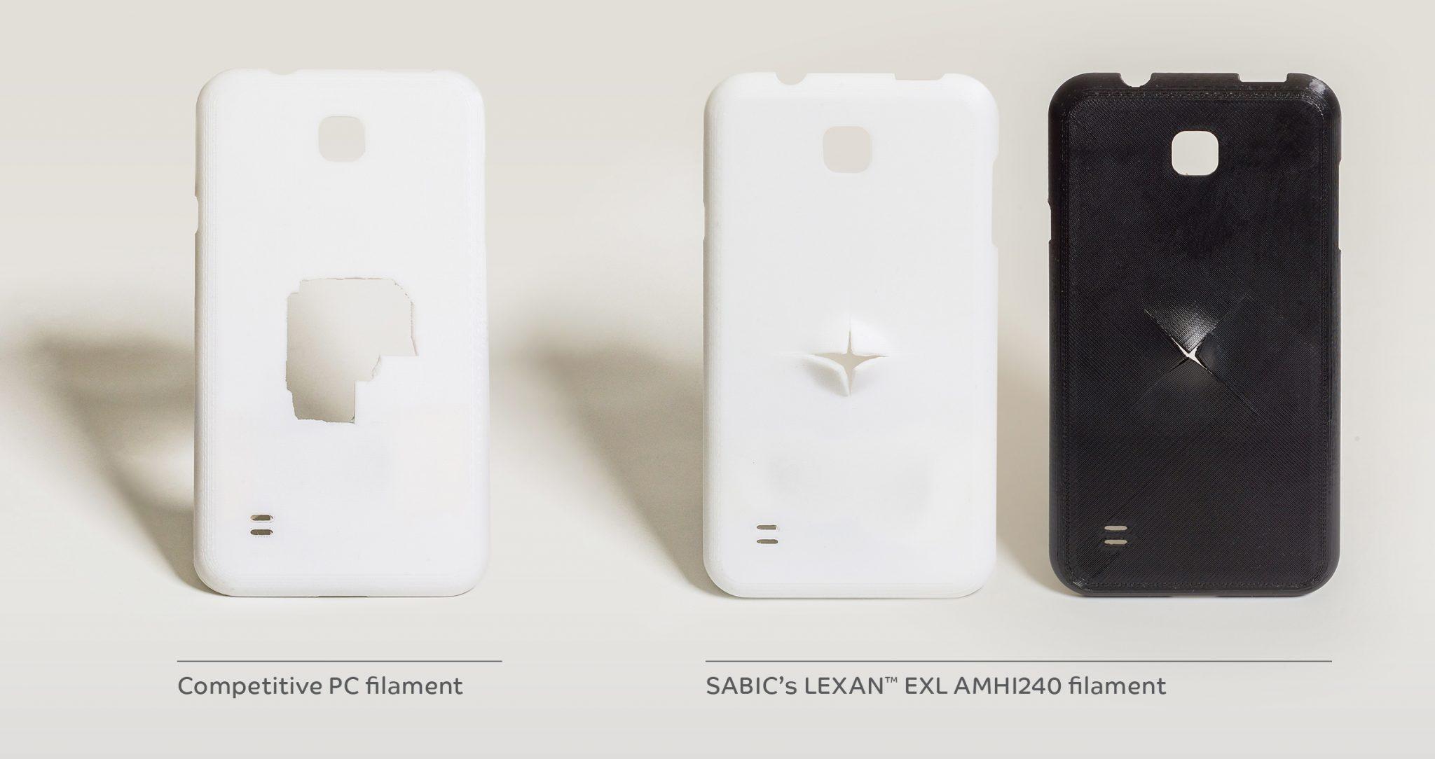 Roboze adopts leading SABIC filament for FFF 3D printers