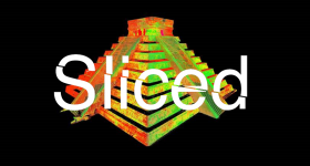 SLICED 3D models of the Chichén Itzá created using a combination of photogrammetry and LiDAR scanning. Image via CyArk.
