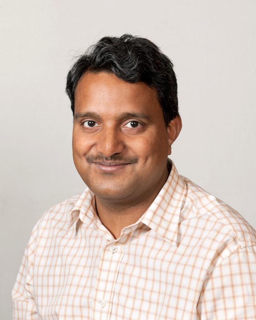 Sastry Kandukuri, Global AM Lead at DNV GL AM Technology Centre of Excellence (AM CoE)