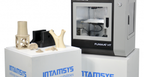 The INTAMSYS FUNMAT HT. Photo via INTAMSYS