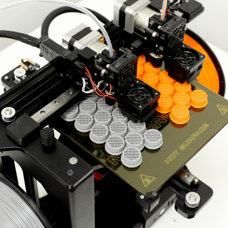New MakerGear M3 3D Printer announced - 3D Printing Industry on