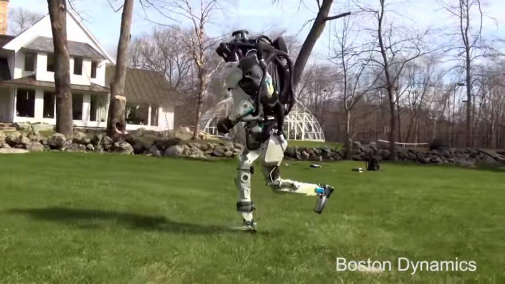 The Boston Dynamics Atlas. Screengrab via Boston Dynamics