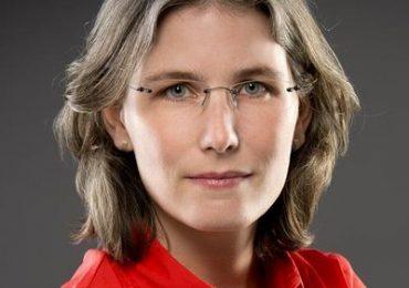 Gina Häußge.