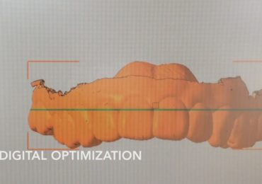 Design optimization in ETH Zürich's mouthguards. Image via Science Advances, supplementary materials.