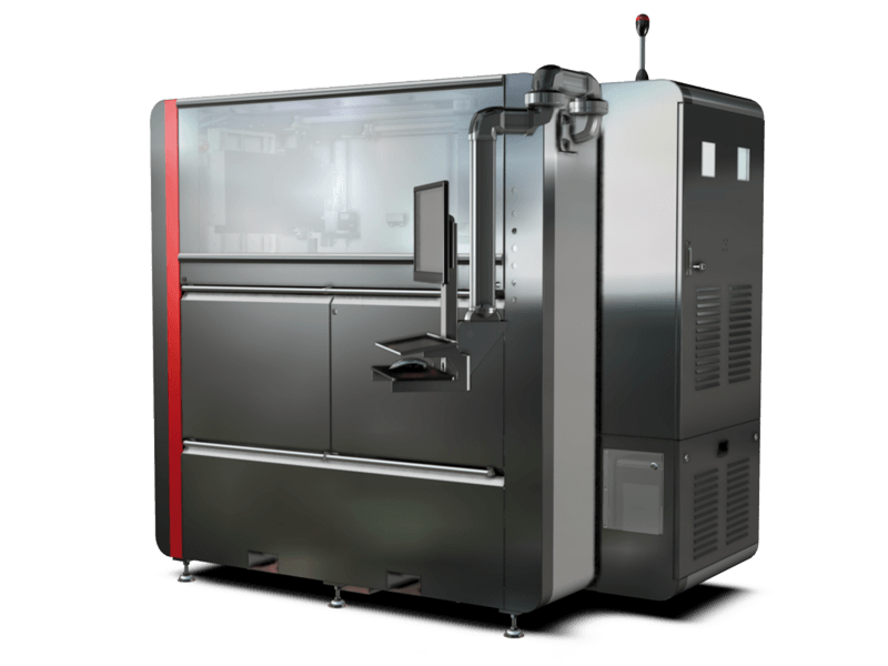 The ProMaker L6000 D MOVINGLight DLP 3D printer from Prodways. Image via Prodways