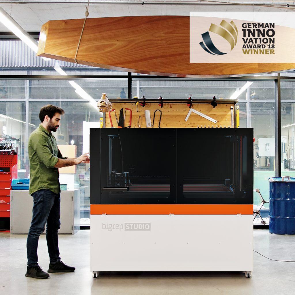 3D Printing News Sliced, Nano Dimension, GEFERTEC, Huisman