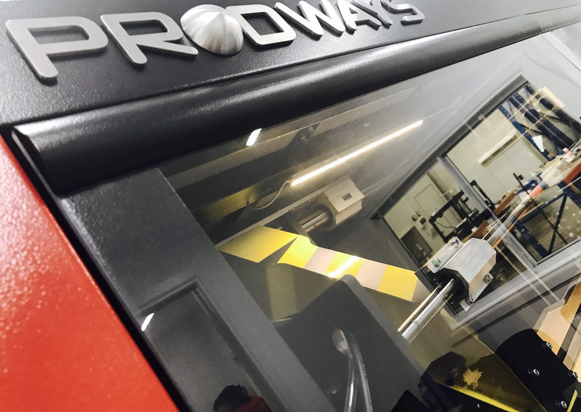 Additive manufacturing acquisitions: Prodways & Solidscape ...