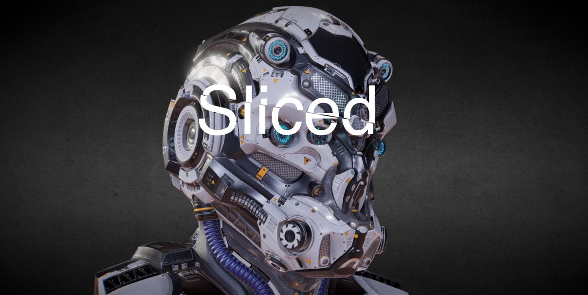 3D printing news Sliced SketchFab, Sinterit, Vivo, MakerBot, HP