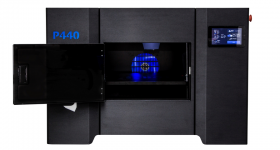 The Ubot P440 3D printer. Photo via Ubot 3D.