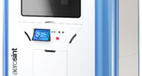 Aerosint SLS 3D printing. Image via Aerosint.