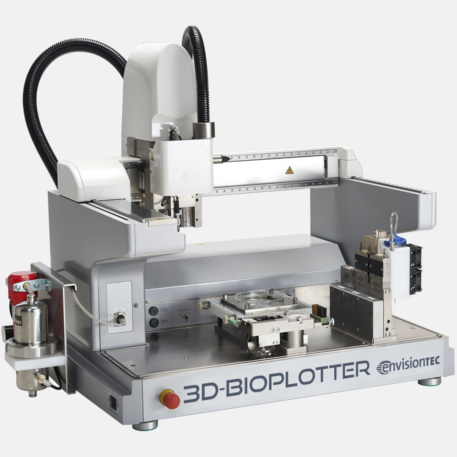 The EnvisionTEC 3D-Bioplotter. Image via EnvisionTEC.