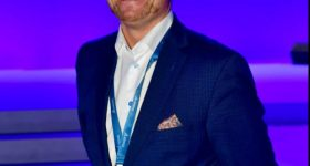 John Kitchingman MD Euronorth Dassault Systemes