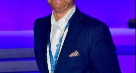 John Kitchingman MD Euronorth Dassault Systemes