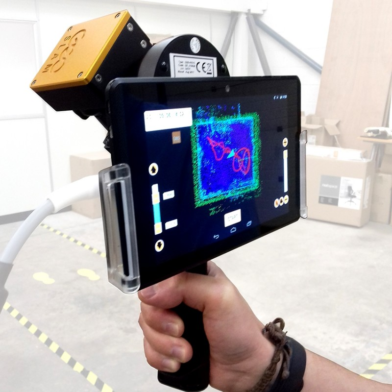 GeoSLAM and 3D Laser Mapping merge to expand global reach of LiDAR