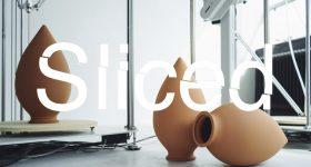 3D printed qvevris. Photo via QvevriXYZ.