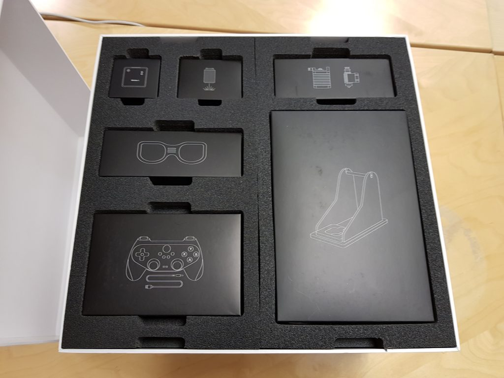 Boxes with schematics help speedy unpacking. Photo by 3D Printing Industry