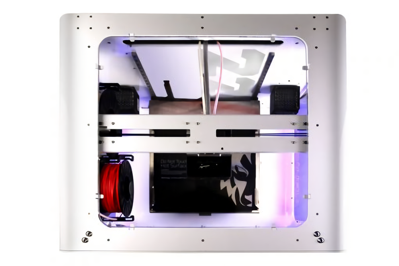 The EVO 22 3D Printer. Photo via Airwolf 3D.