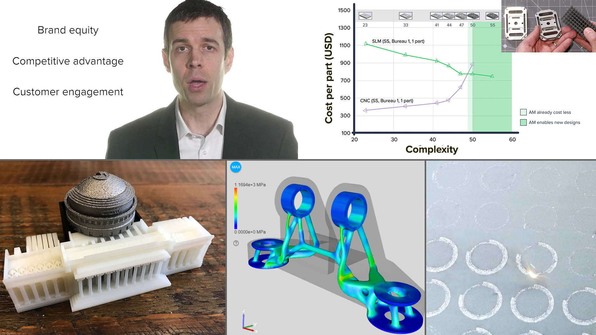 Mit Offers Online Certificate Program For Additive Manufacturing