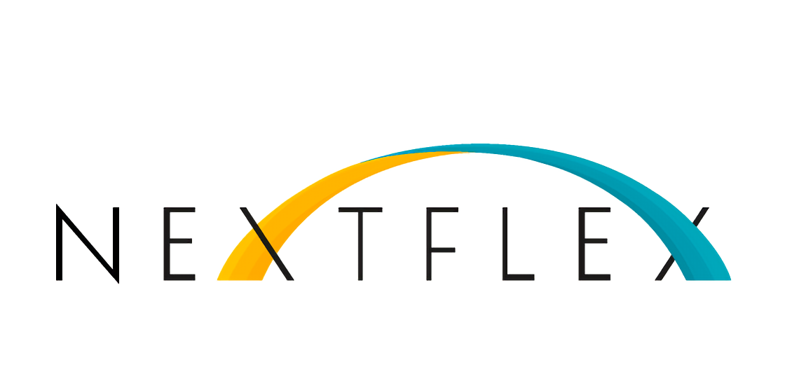 Nextflex logo. Image via Nextflex