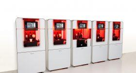 Admatec's Admaflex 130 3D Printer. Image via Admatec