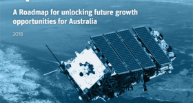 CSIRO Roadmap for futur growth opportunities for Australia. Image via CSIRO.