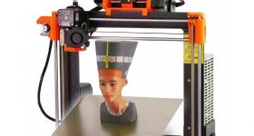 Featured image show the Original Prusa i3 MK3 Multi Material Upgrade. Image via Prusa3d