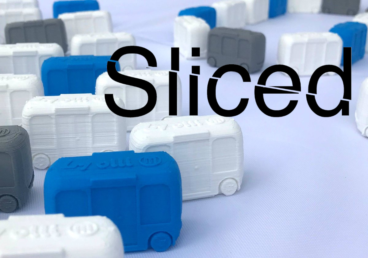3D printing news Sliced: 3D Systems, Optomec, Luxexcel, Local Motors