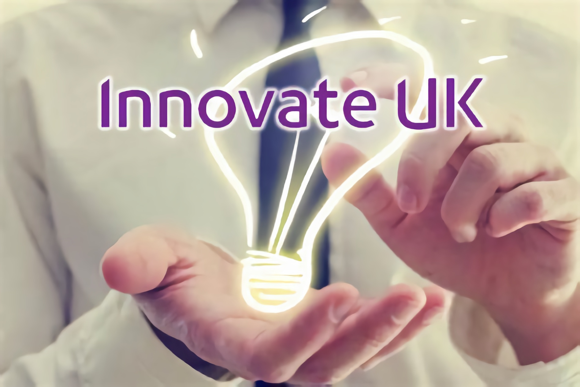 Innovate UK funds disruptive and cutting-edge technologies. Image via Highways Industry
