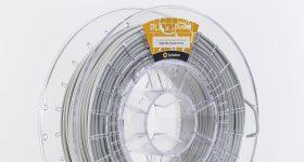 PLA + uDiamond filament. Photo via Carbodeon