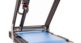 Robot Factory's Sliding-3D printing. Image via Robot Factory