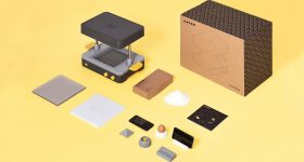 The complete Mayku FormBox kit. Photo via Mayku