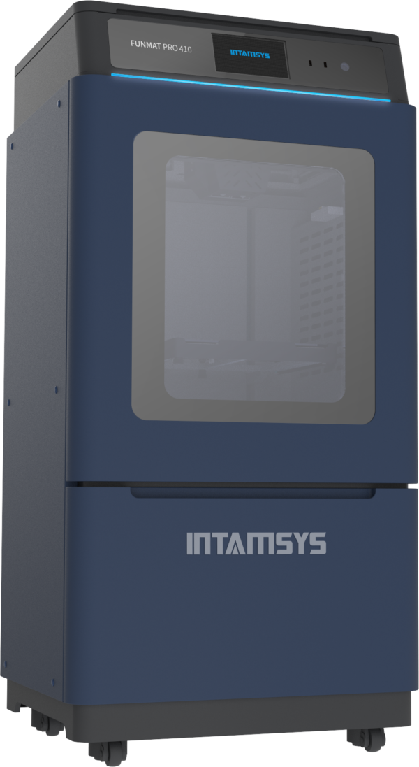 The FUNMAT PRO 410. Image via INTAMSYS.