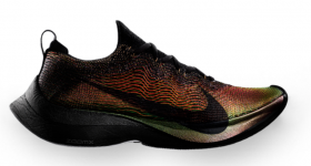 Zoom VaporFly Elite Flyprint 3D. Image via Nike