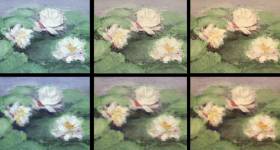 Reproductions made by RePaint. Image via MIT
