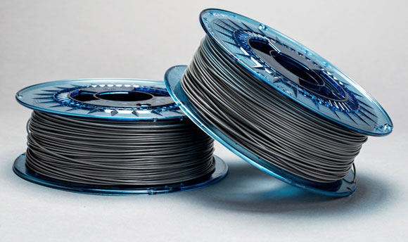 Ultrafuse 316LX filament. Image via TRIDITIVE