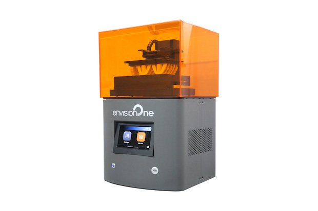 The EnvisionONE 3D printer. Photo via EnvisionTEC.