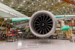 Aviation finally takes off as GE returns to growth in Q2 2021