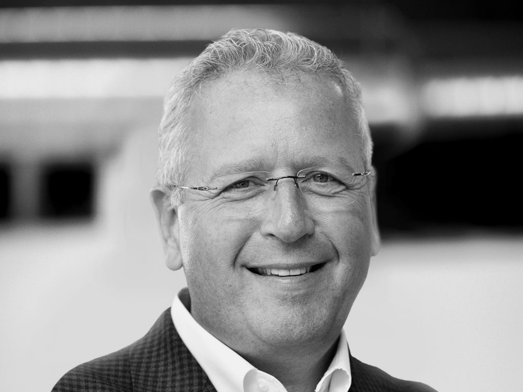 Dr. Joseph DeSimone, CEO, Carbon