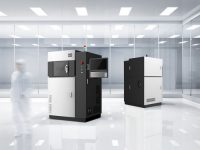 Metal 3D Printer HBD