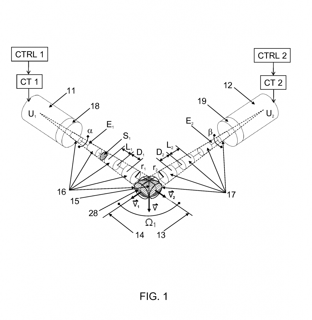 3dprintingindustry.com - Umair Iftikhar - Patent filed for metal 3D printing without layers