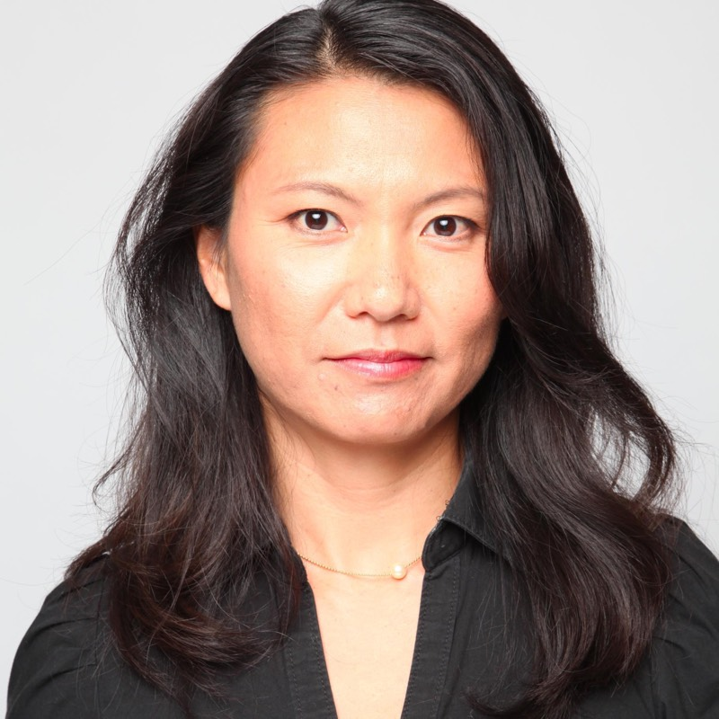 Yoky Matsuoka has been appointed to HP's Board of Directors.