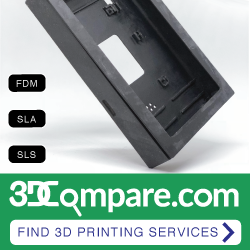 3D Compare