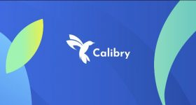 Calibry 3D scanner branding. Image via Thor3D