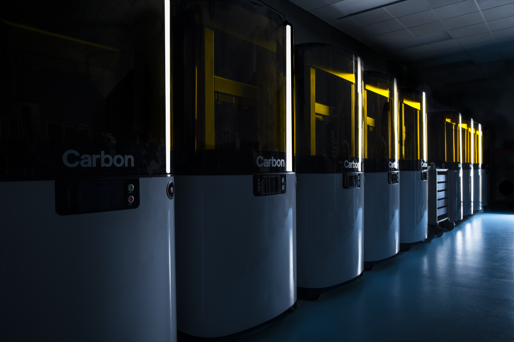 Interview: Joe DeSimone on Carbon L1 3D printer technical
