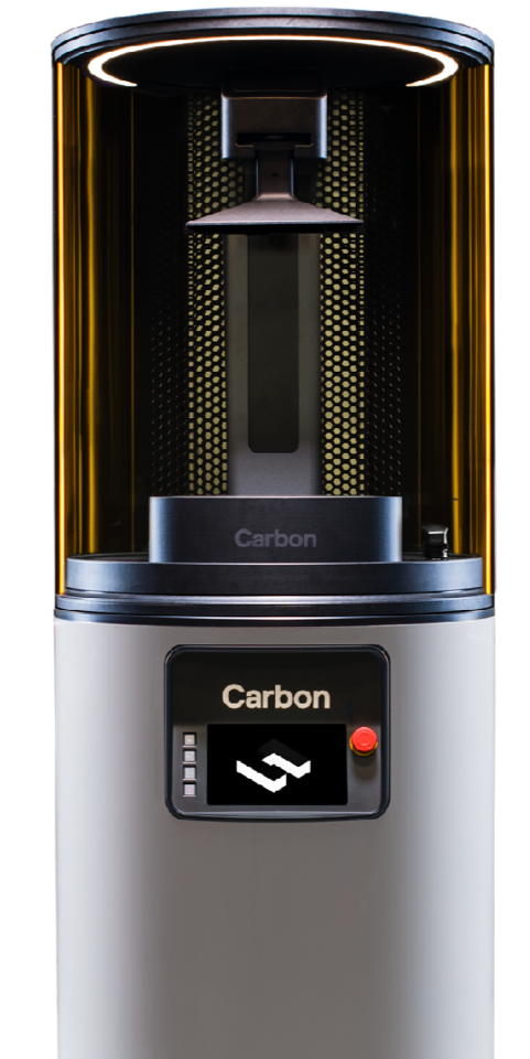 The Carbon M2d 3D printer. Photo via Carbon