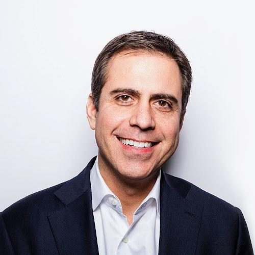 Lou Rassey, CEO of Fast Radius