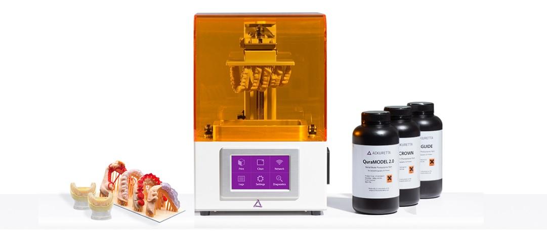 The FreeShape 120 3D printer. Image via Ackuretta.